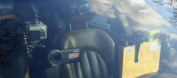 Прогресс автомобильных видеорегистраторов и сравнение их с action-камерами - 16