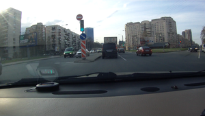 Прогресс автомобильных видеорегистраторов и сравнение их с action-камерами - 33