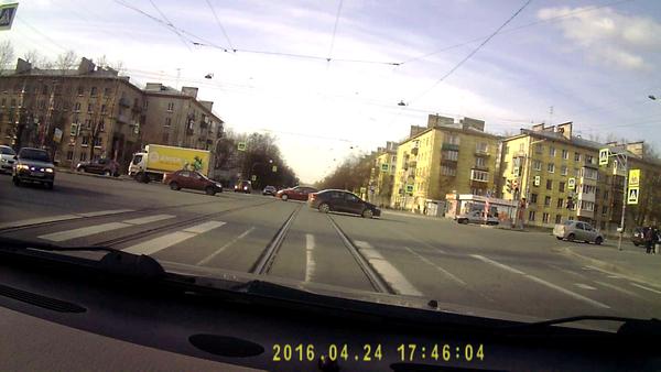 Прогресс автомобильных видеорегистраторов и сравнение их с action-камерами - 42