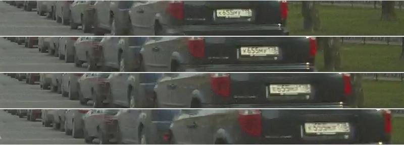 Прогресс автомобильных видеорегистраторов и сравнение их с action-камерами - 46