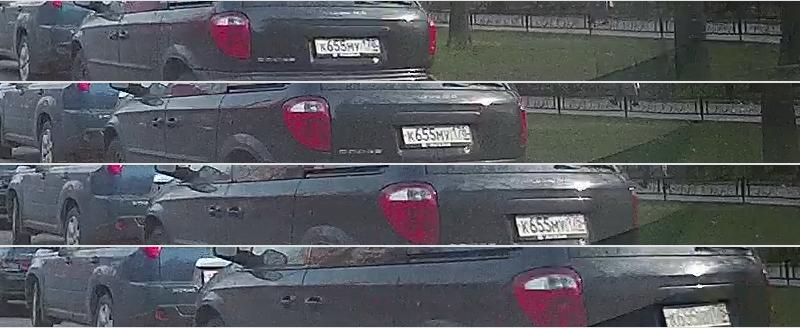 Прогресс автомобильных видеорегистраторов и сравнение их с action-камерами - 48