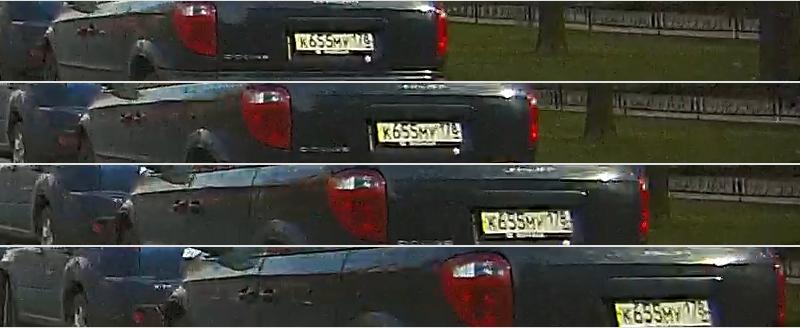 Прогресс автомобильных видеорегистраторов и сравнение их с action-камерами - 49