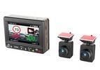 Прогресс автомобильных видеорегистраторов и сравнение их с action-камерами - 5