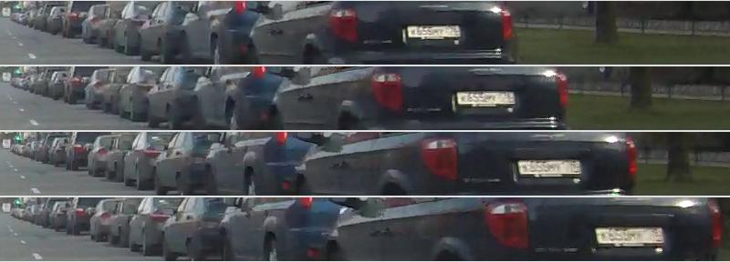Прогресс автомобильных видеорегистраторов и сравнение их с action-камерами - 50