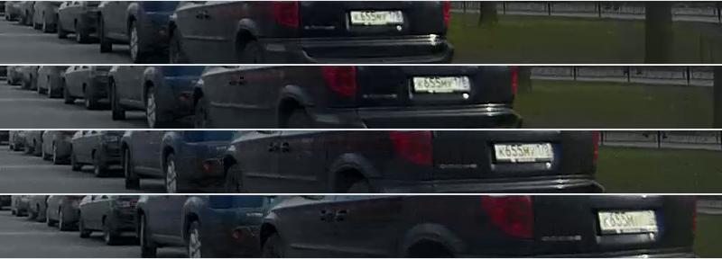Прогресс автомобильных видеорегистраторов и сравнение их с action-камерами - 52