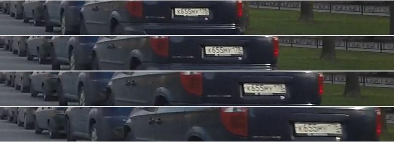Прогресс автомобильных видеорегистраторов и сравнение их с action-камерами - 53