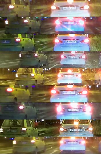 Прогресс автомобильных видеорегистраторов и сравнение их с action-камерами - 56