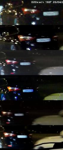 Прогресс автомобильных видеорегистраторов и сравнение их с action-камерами - 57