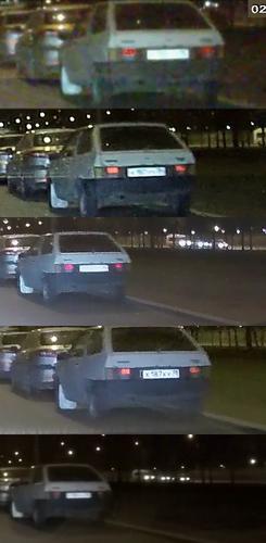 Прогресс автомобильных видеорегистраторов и сравнение их с action-камерами - 58