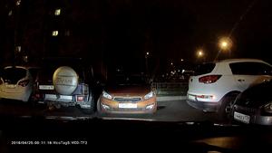 Прогресс автомобильных видеорегистраторов и сравнение их с action-камерами - 61