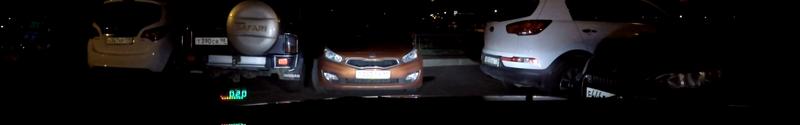 Прогресс автомобильных видеорегистраторов и сравнение их с action-камерами - 75