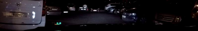 Прогресс автомобильных видеорегистраторов и сравнение их с action-камерами - 94