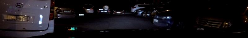 Прогресс автомобильных видеорегистраторов и сравнение их с action-камерами - 95