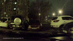 Прогресс автомобильных видеорегистраторов и сравнение их с action-камерами - 97