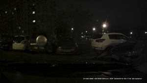Прогресс автомобильных видеорегистраторов и сравнение их с action-камерами - 98