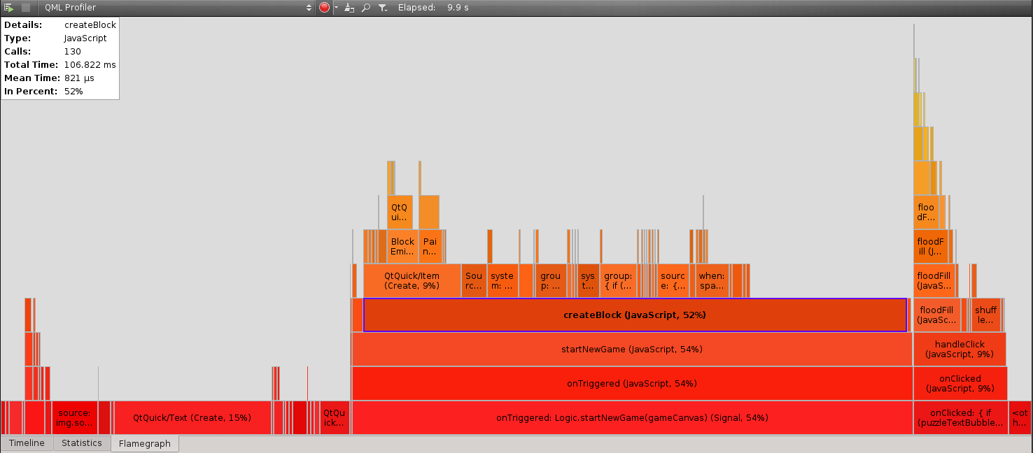 Выпуск фреймворка Qt 5.7 - 3