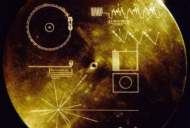 Электроника для инопланетян - 1