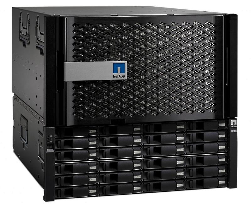 Системы хранения данных NetApp AltaVault - 3
