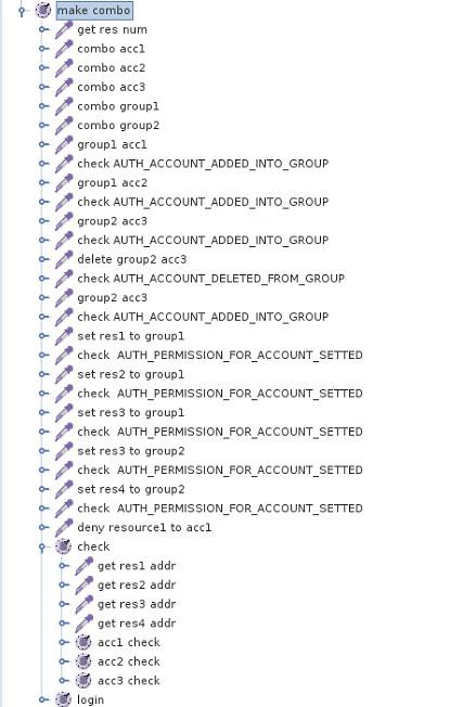 Опыт автоматизации тестирования серверного REST API с помощью Jmeter - 2