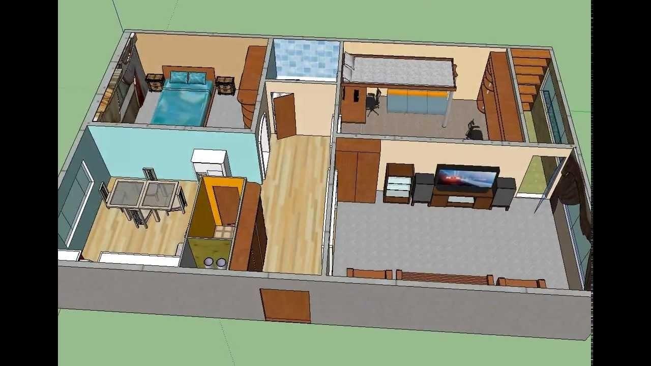 Проектирование умных домов - 2