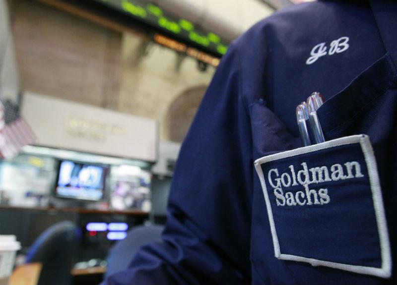 «12 часов, 10 интервьюеров»: Как получить работу в сфере финансов на примере собеседования в Goldman Sachs - 1