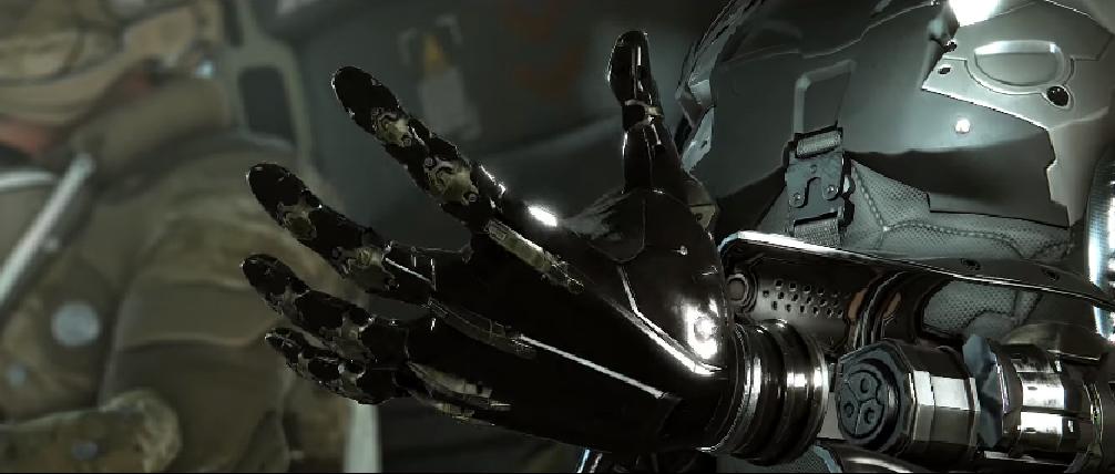 Open Bionics, Eidos Montreal и Razer создают линейку киберконечностей в стиле Deus EX - 1