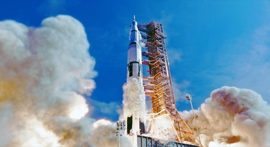 Четвертая посадка New Shepard: научные эксперименты, тест отказа парашюта и первая полная трансляция пуска - 14
