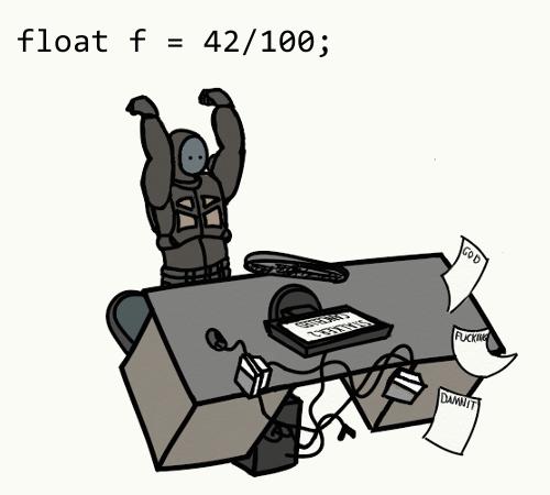 Ищем аномалии в X-Ray Engine - 4