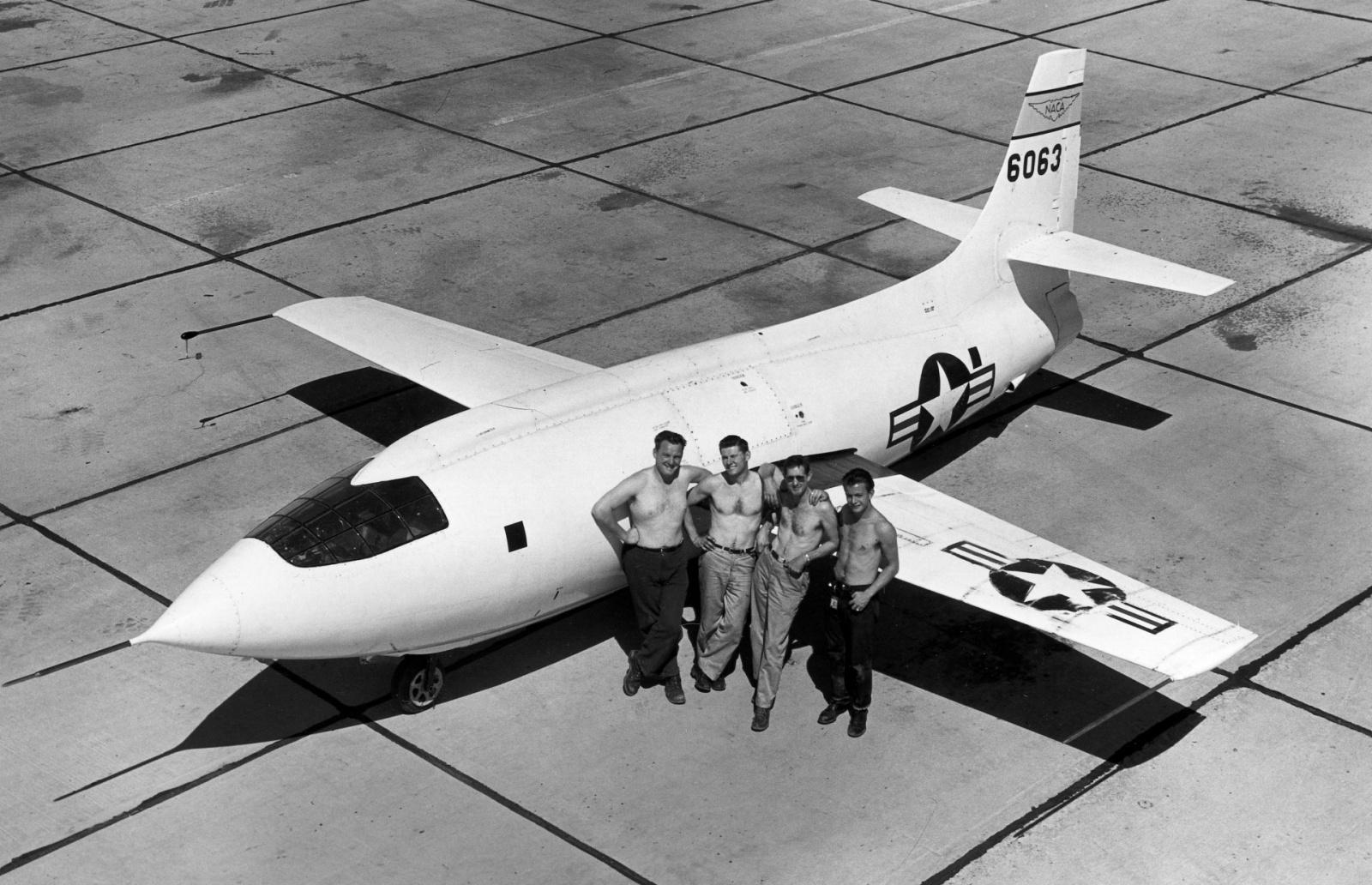 НАСА анонсировало электрический самолёт X-57 Maxwell - 2
