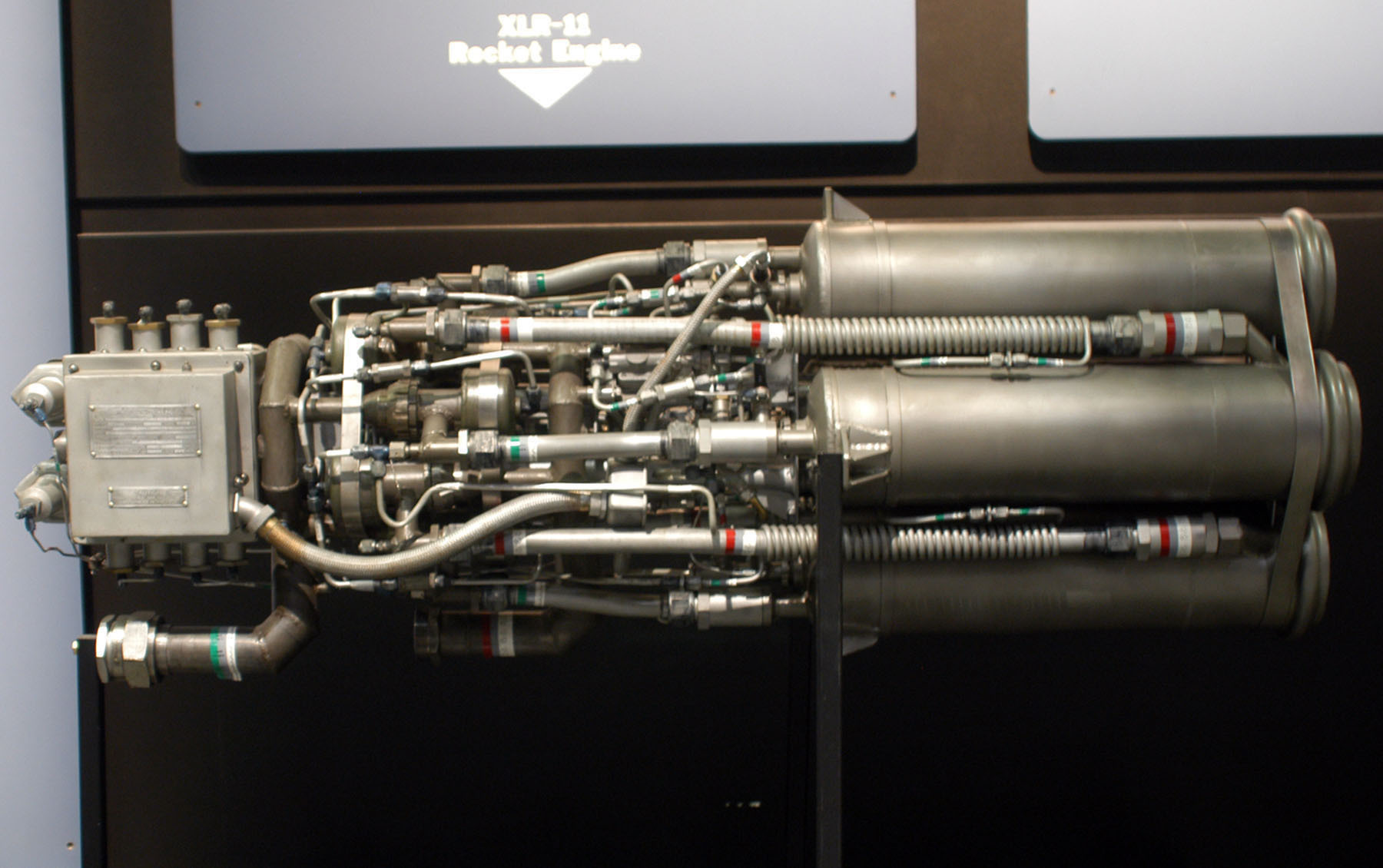 НАСА анонсировало электрический самолёт X-57 Maxwell - 3