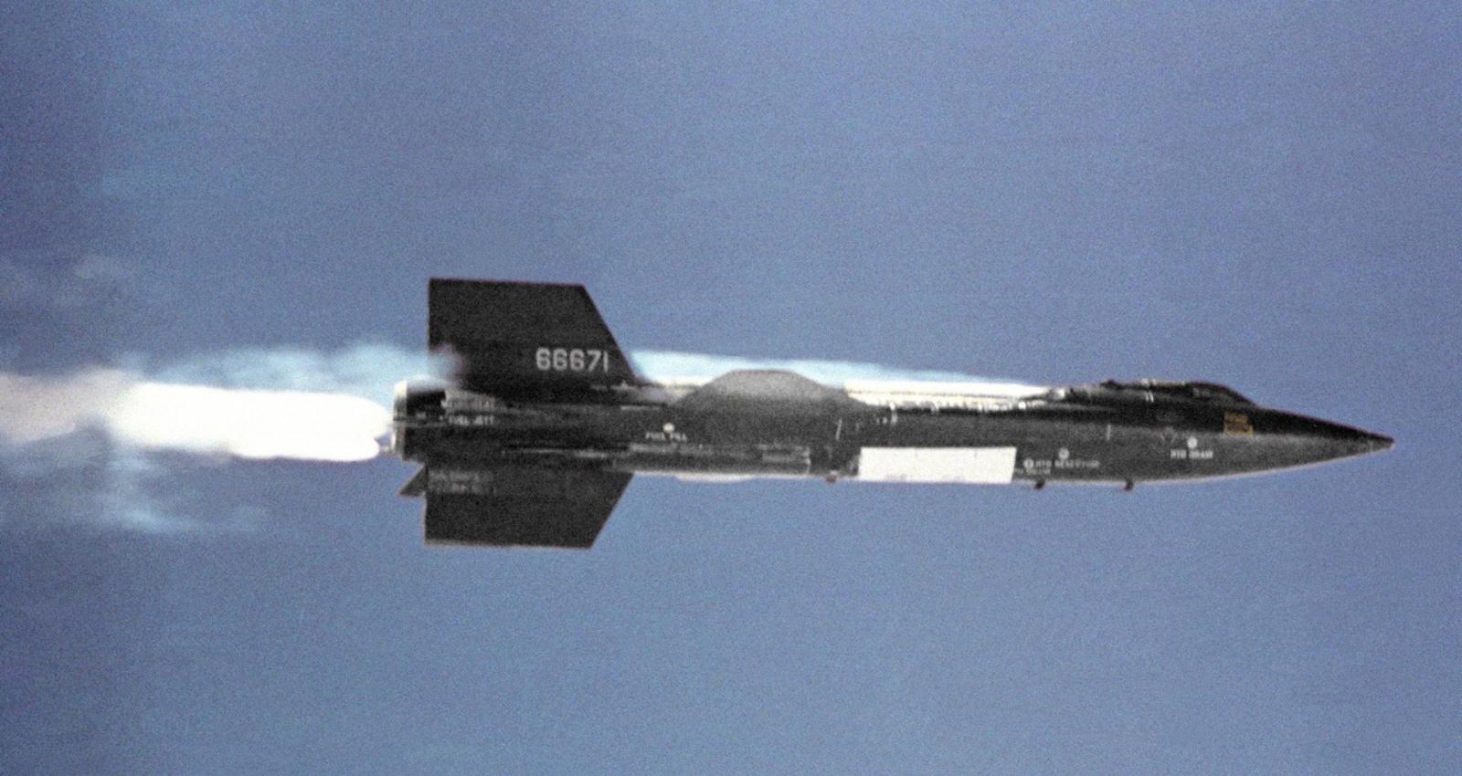 НАСА анонсировало электрический самолёт X-57 Maxwell - 4
