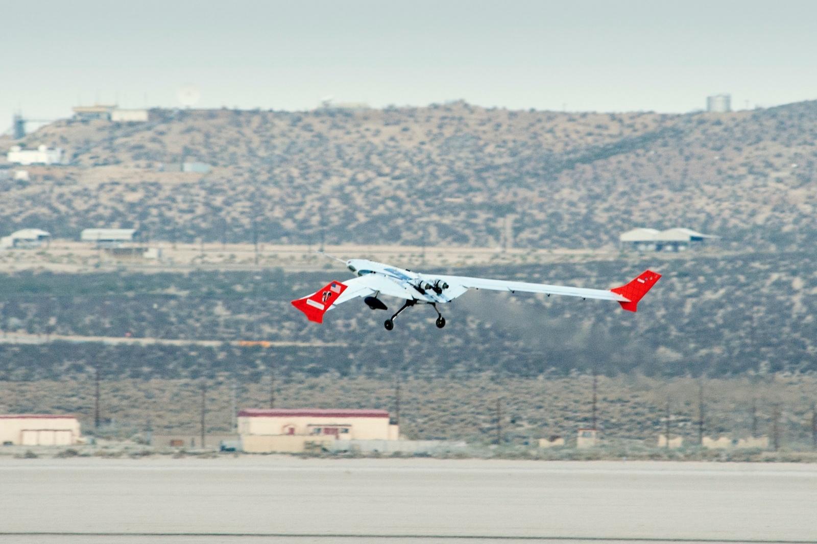НАСА анонсировало электрический самолёт X-57 Maxwell - 6