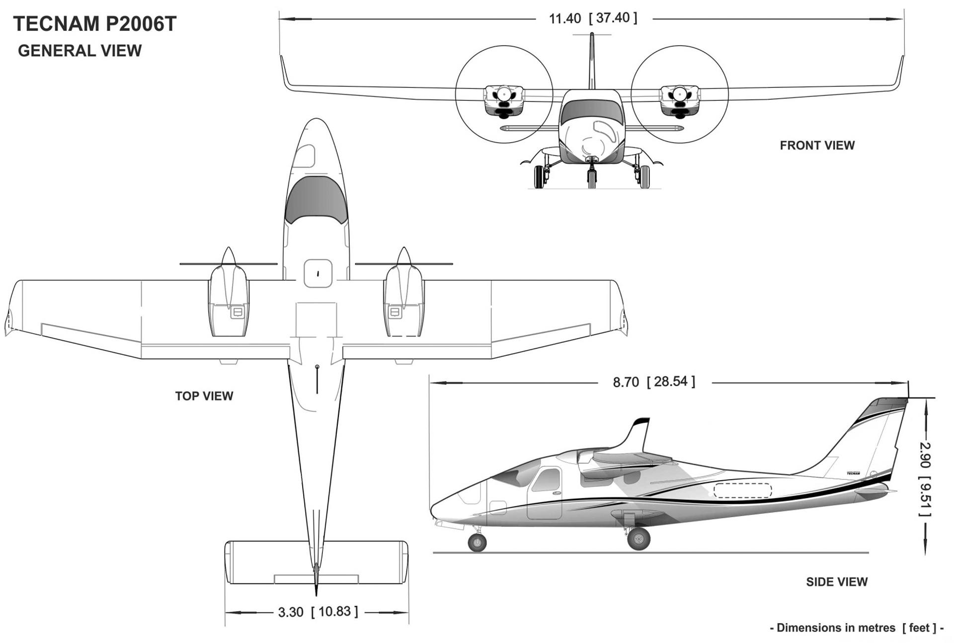НАСА анонсировало электрический самолёт X-57 Maxwell - 9