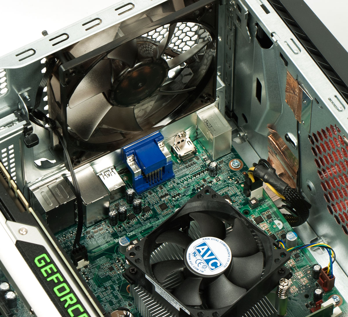 Обзор Lenovo Ideacentre Y900 - 15