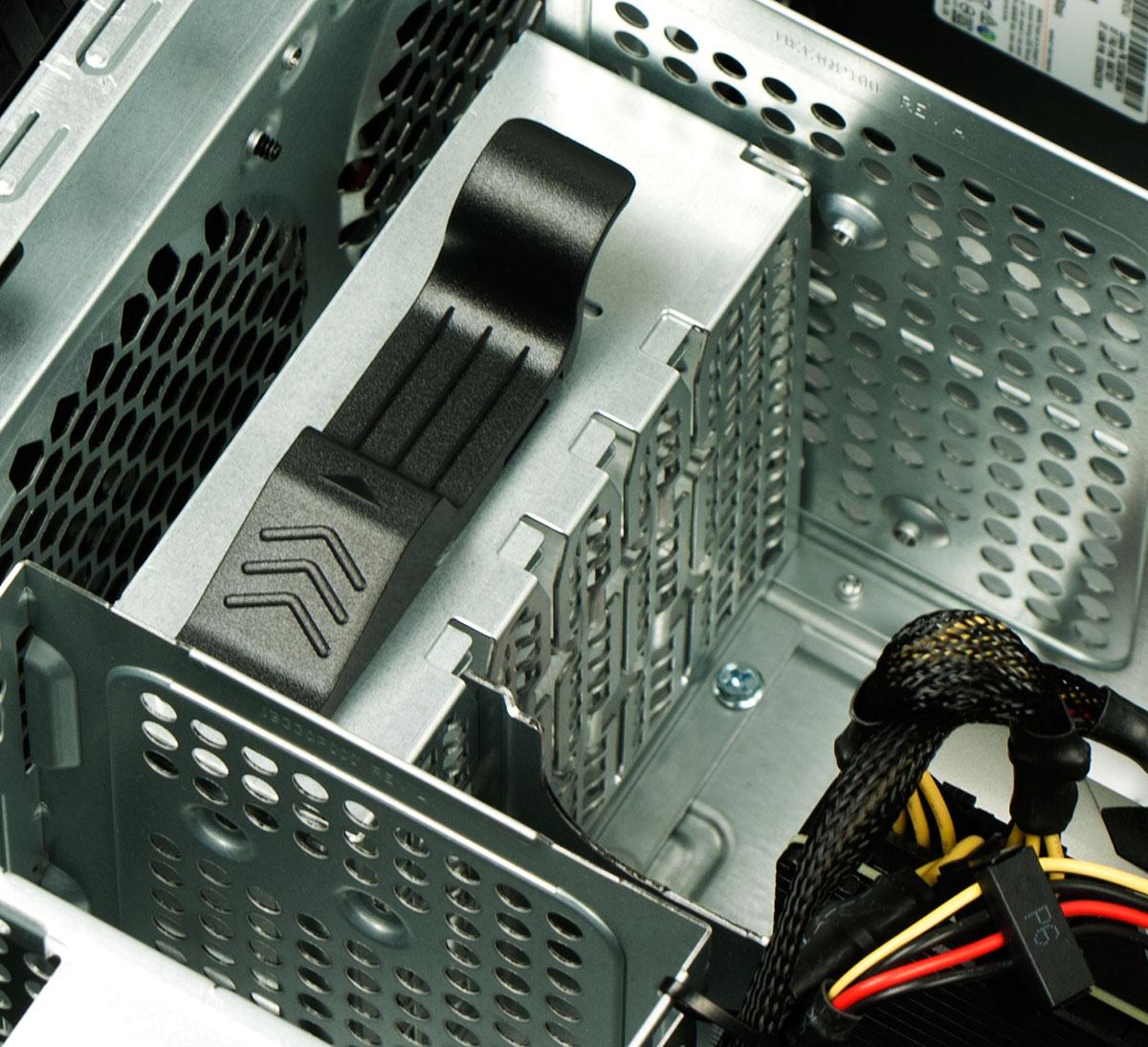 Обзор Lenovo Ideacentre Y900 - 21