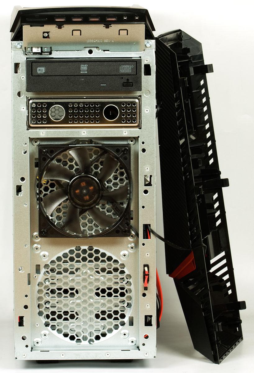 Обзор Lenovo Ideacentre Y900 - 5