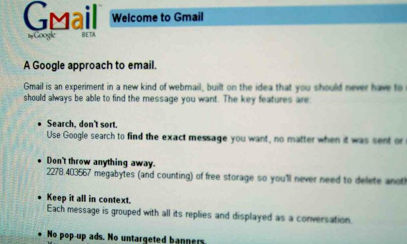 От инструмента общения ученых до мирового стандарта: Краткая история электронной почты - 16