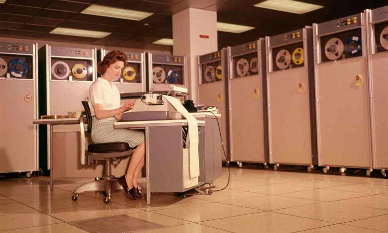 От инструмента общения ученых до мирового стандарта: Краткая история электронной почты - 2