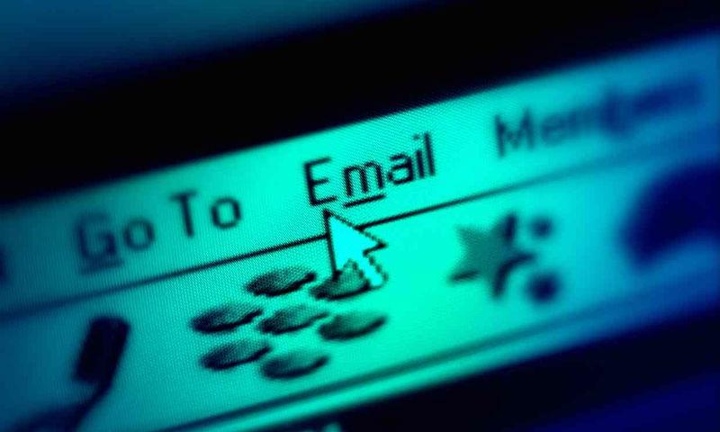 От инструмента общения ученых до мирового стандарта: Краткая история электронной почты - 1