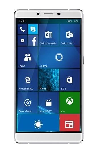 Смартфон Funker W6.0 Pro 2 с Windows 10 доступен по предзаказу за 380 евро