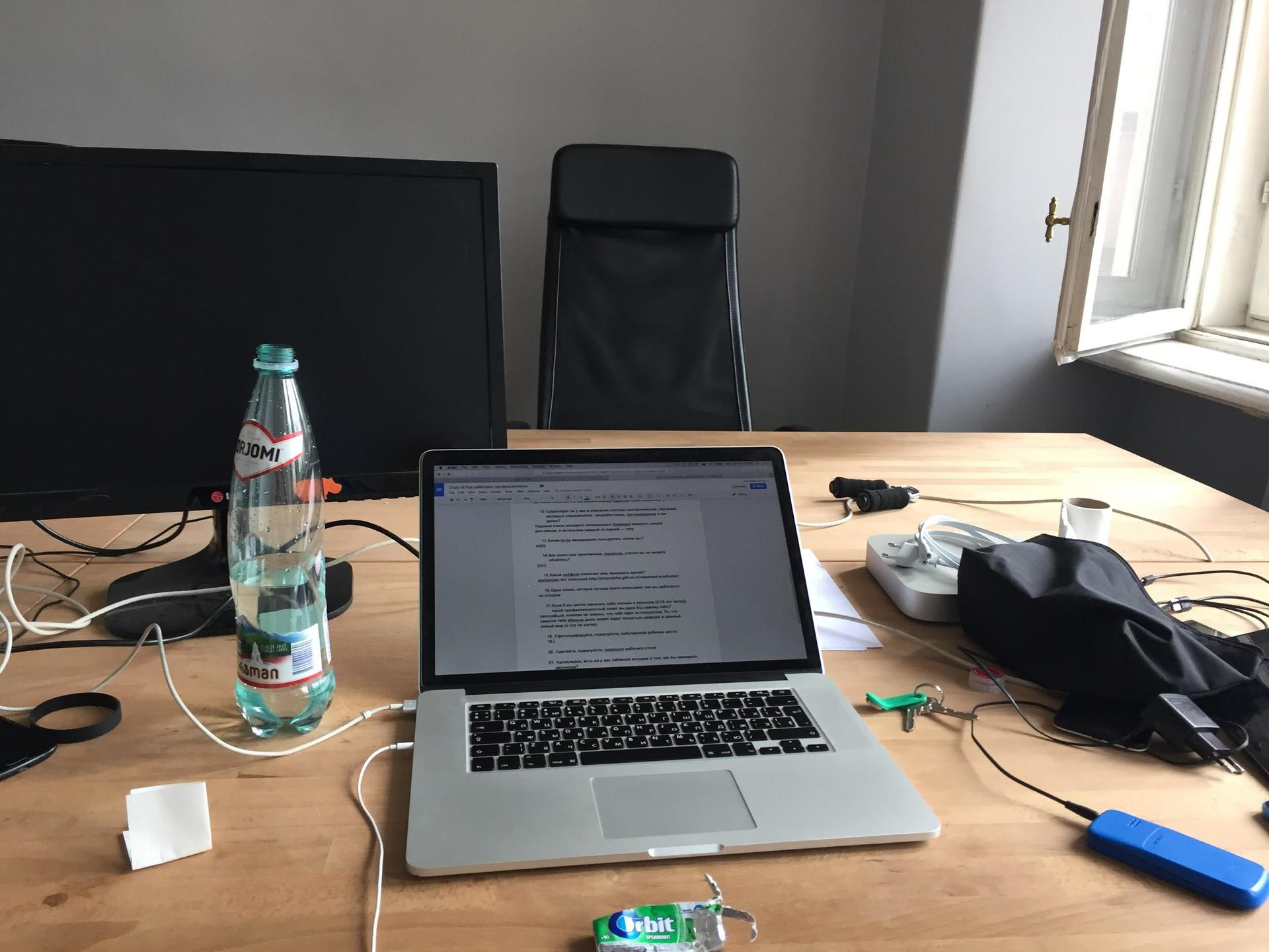CTO «Медузы» — Самат Галимов кратко о том, каково быть главным по разработке в медиа - 2