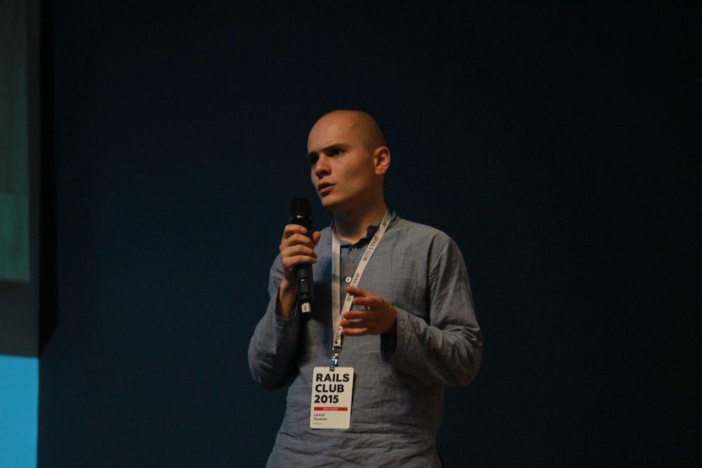 CTO «Медузы» — Самат Галимов кратко о том, каково быть главным по разработке в медиа - 1