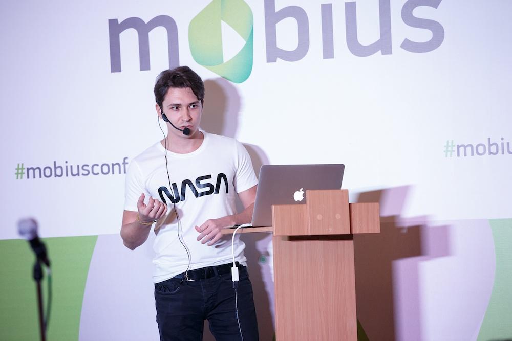 Mobius 2016: мобильная разработка по-новому - 10