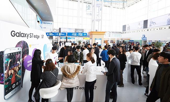 Samsung уменьшит ассортимент доступных смартфонов