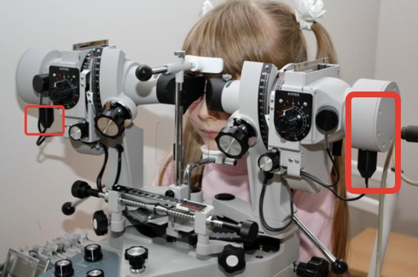 VR устройства полезнее для глаз, чем обычные экраны - 5