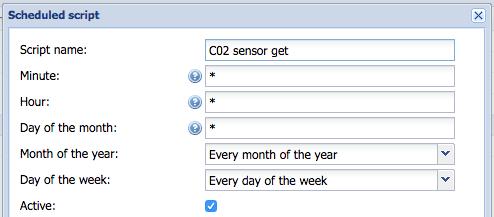 Добавляем WiFi к монитору качества воздуха: измеритель CO2 для умного дома - 14