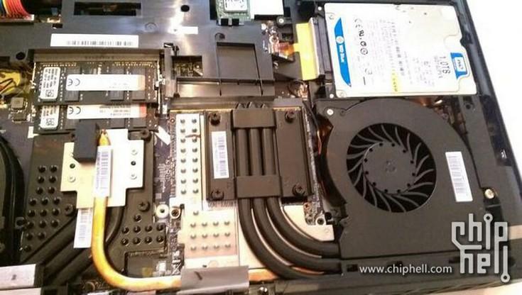 Видеокарта GeForce GTX 1080M будет на 20%-25% производительнее предшественницы