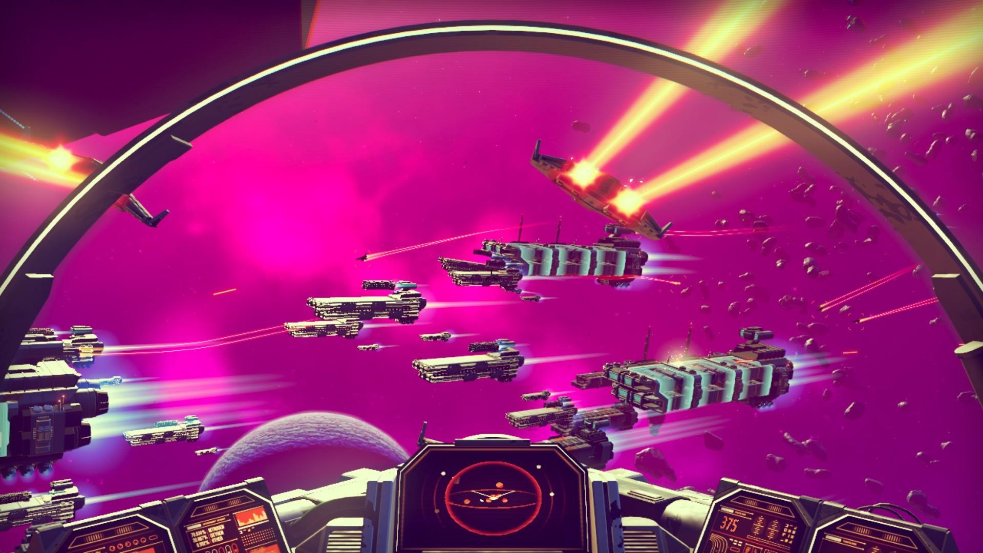 Разработчики игры No Man's Sky защитили название от компании Sky - 13