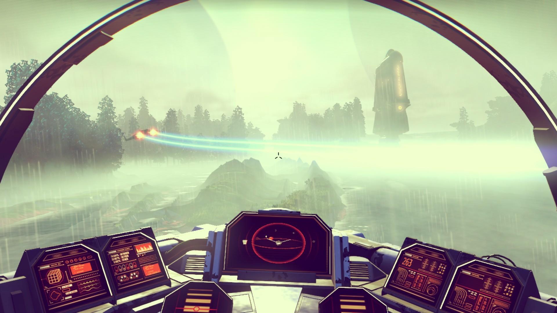 Разработчики игры No Man's Sky защитили название от компании Sky - 16