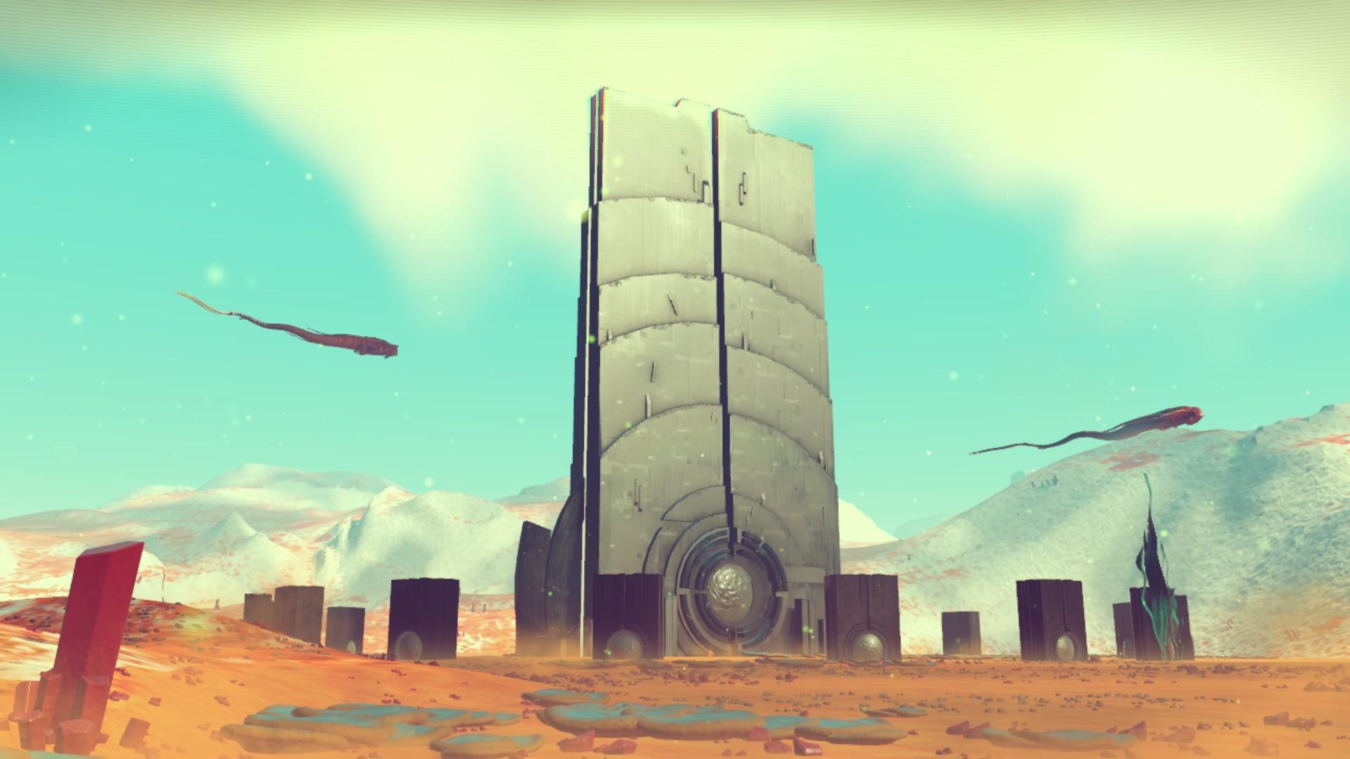 Разработчики игры No Man's Sky защитили название от компании Sky - 5